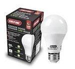 LED Garage Door Opener Light Bulb - Genie LEDB1-R